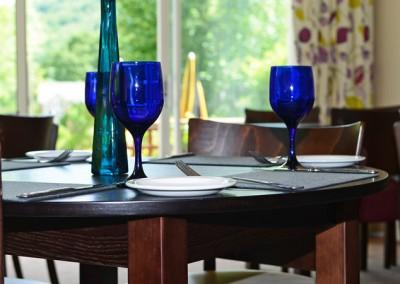 ED Dining Room
